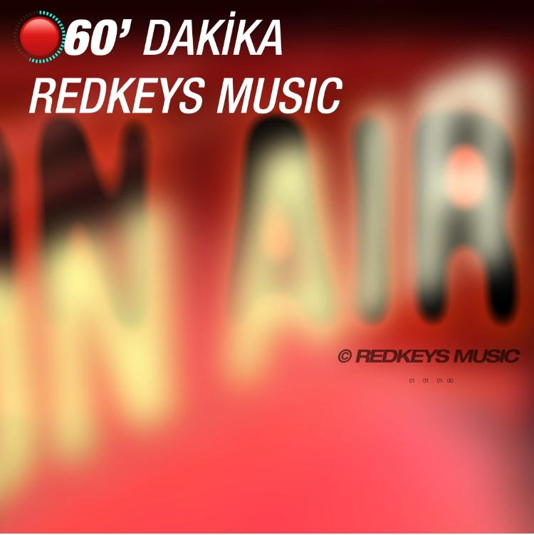 60 Dakika Cover