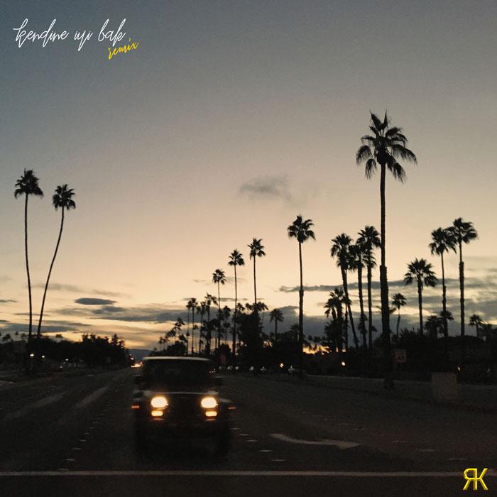 Kendine İyi Bak (Remix) Single Artwork