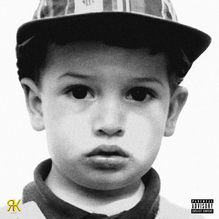 KÖK$VL In The Hood Album Artwork