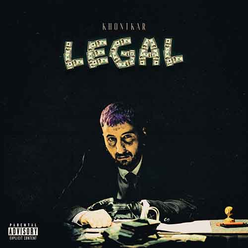 Khontkar Legal Single Artwork