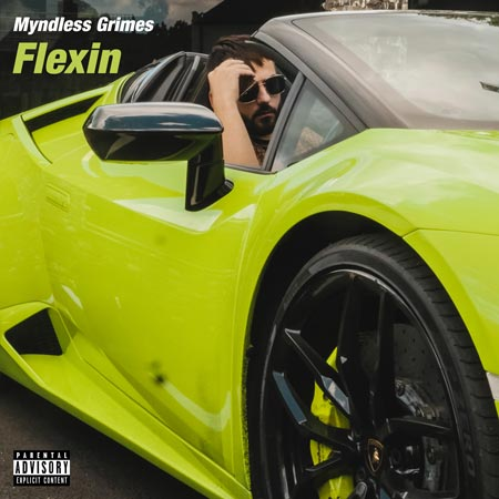 Flexin Cover