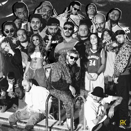 la Familia 2 (Part 2) Cover