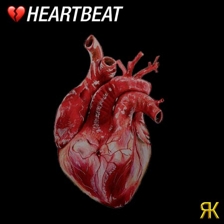 Heartbeat 50 Cover