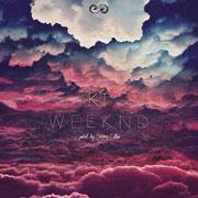 Barry Allen Weeknd Single Artwork