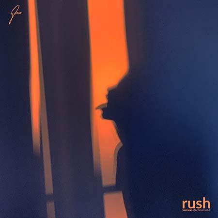 Rush Single Artwork