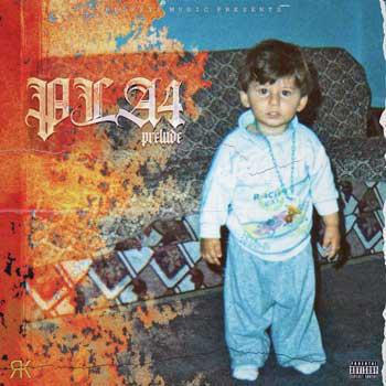 PLA4 Prelude Cover