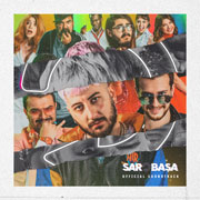 Sar Başa Soundtrack Single Artwork