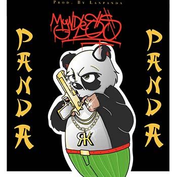 Panda Single Artwork